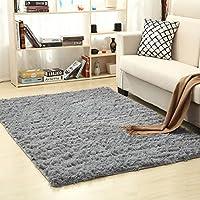 hefeibiaoduanjia Indoor Outdoor Carpet Kitchen Dining Living Hallway Non-Slip Doormat Rug Mat 3#