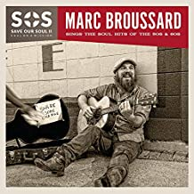 Marc Broussard - S.O.S. Save Our Soul II
