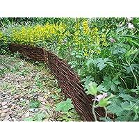 Suchergebnis Auf Amazon De Fur Weidenruten Zaun And More Garten