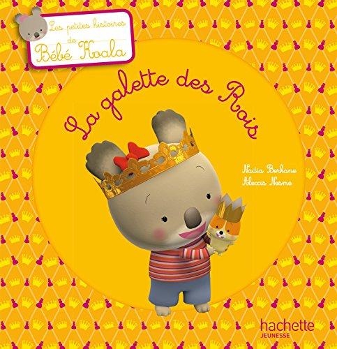 Bébé Koala - La galette des Rois (Histoires à 2 €)