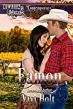 Eamon (Cowboys and Debutantes: Contemporary Book 3)