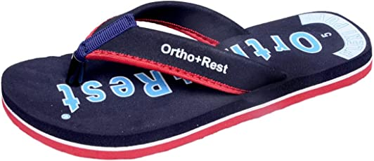 Ortho + Rest Comfort Slippers for Women
