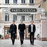 Paris - Odessa - David Orlowsky Trio
