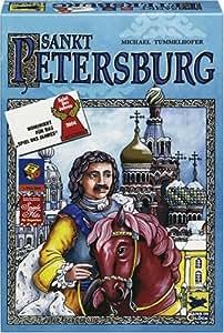 Hans im Glück 48140 - St. Petersburg