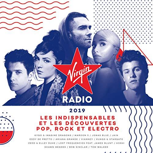 Virgin Radio 2019