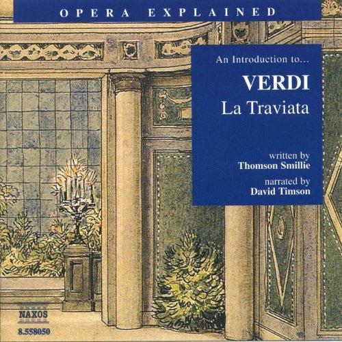 La Traviata  Audiolibri