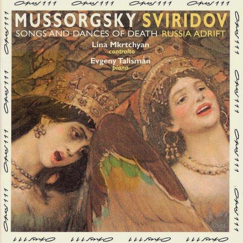 Moussorgski: Songs