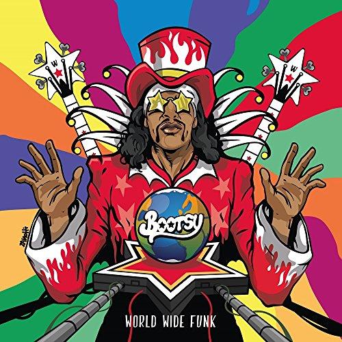 World Wide Funk