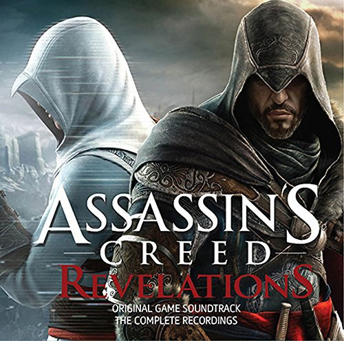 Assassin's Creed Revelations / Original Game Soundtrack - The Complete Recordings