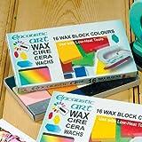 Encaustic Wax Starter Set