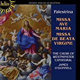 Misa Ave Maria, Misa de la