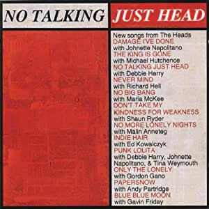 No Talking, Just Heads