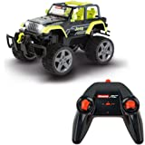 Carrera 9003150621041 RC 370162104-Jeep Wrangler Rubicon, Grün