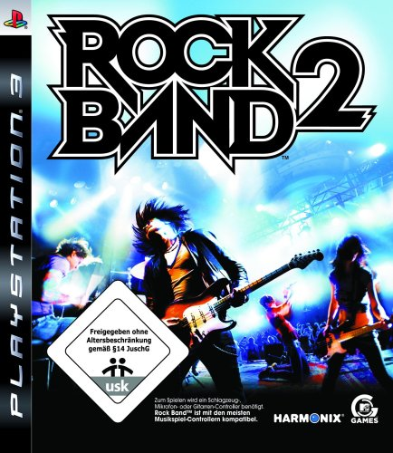 Rock Band 2 (Rock Center)