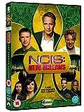 Ncis New Orleans Season 2 (6 Dvd) [Edizione: Regno Unito] [Import anglais]