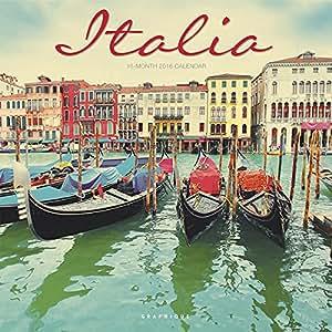 Calendrier 2016 rome italie place d 39 espagne le colisee - Bureau de change place d italie ...