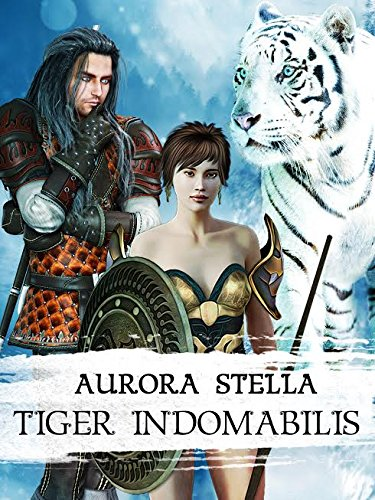 Tiger Indomabilis - Spanish version por Aurora Stella