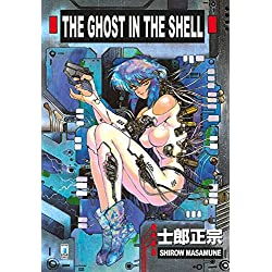 The ghost in the shell. Volume unico