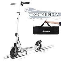 "Hoverboards Elektro Scooter 8"" Elektroroller E-Scooter Elektroscooter Faltbar City Roller Fahrzeug 350W Motor Klappbar…"