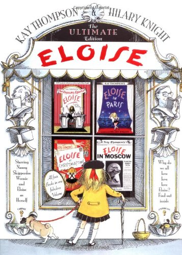 Ultimate Eloise