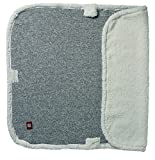 RED CASTLE Couverture Multi-Usagers Gris/Blanc