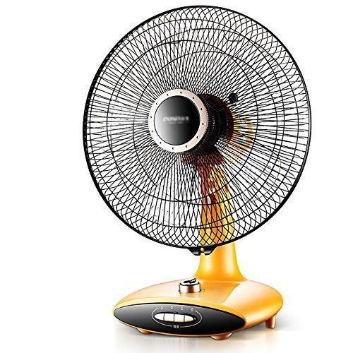 WANGJUNXIU Adecuado para pequeños Ventiladores eléctricos para el hogar, la Cama, la...