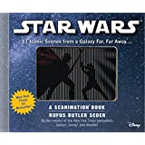 Star Wars Scanimation: A Scanimation Book