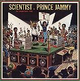 Big Showdown [Vinyl LP] - Scientist
