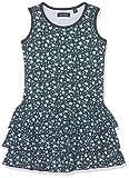 BLUE SEVEN Mädchen Kl Md Top-Kleid, Blau (Dk Blau Orig 574), 116
