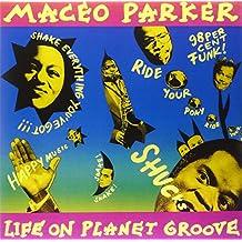 Life on Planet Groove [Vinyl LP]