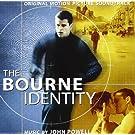 The Bourne Identity (Original Motion Picture Soundtrack) (2002-06-11)