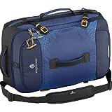 Eagle Creek Handgepäck Rucksack Expanse Hauler Duffel mit Laptop-Fach Reisetasche, 56 cm, 50 l, blau/Twilight blau