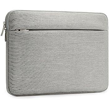 A Tailor Bird Custodia Borsa Professionale per Computer Portatile Laptop Sleeve Case Neoprene Resistente all'acqua Busta di Protezione per Notebook Mac Book pro,13-13.4 Pollici
