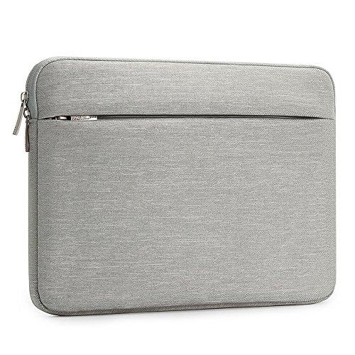 Custodia Borsa Professionale per Computer Portatile Laptop Sleeve Case Neoprene Resistente all'acqua Busta di Protezione per Notebook Mac Book pro ,13-13.4pollici