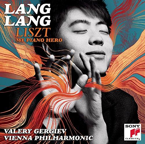 Liszt - My Piano Hero (Standardversion) (1 Box Lange)