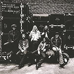 At Fillmore East 2xlp [Vinyl LP]
