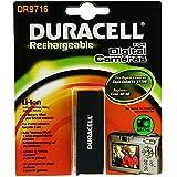 Duracell DR9716 Batterie pour Appareil Photo Numérique Casio NP-50