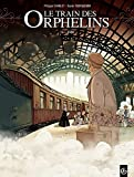 Le Train des orphelins - Tome 1 - Jim (French Edition)