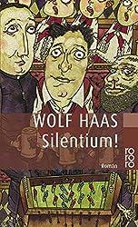 Silentium! (Privatdetektiv Brenner, Band 4)