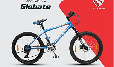 Kross Globate 26T 21 Speed Mountain Cycle with Disc Break