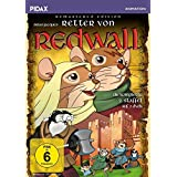 Retter von Redwall, Staffel 2 - Remastered Edition / Die komplette 2. Staffel nach der erfolgreichen Buchklassikerreihe von Brian Jacques
