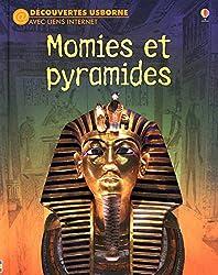 MOMIES ET PYRAMIDES NE