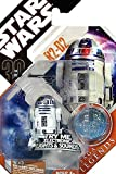 Hasbro Star Wars 30th Anniversary Saga Legends Collection R2-D2 with Light and Sounds