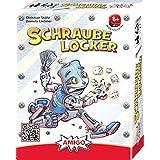 AMIGO 04943 - Schraube Locker