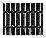 Verkauf durch Lollipop Knallbonbons, Black-Edition, im 8er-Karton, Maß: ca. 22 cm