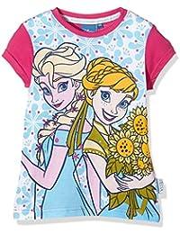 Disney Frozen, T-Shirt Fille