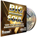 Mr Entertainer Big Karaoke Hits Of Soul