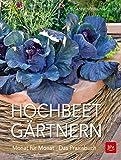 Hochbeet-Gärtnern Monat für Monat: Das Praxisbuch (BLV)