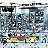 Songtexte von War - The World Is a Ghetto
