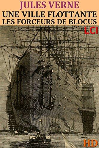 Une ville flottante (Entièrement Illustré)